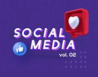 Social Media | vol. 02