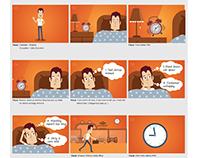 DM Storyboard