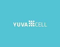 YuvaCell | Identity Design