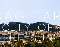 Cagliari - City of The sun