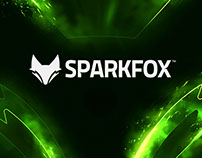 SparkFox | Branding