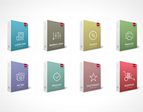 r2e2 Design Software | Logo + Corporate Design
