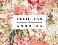 Felicitas & Andreas