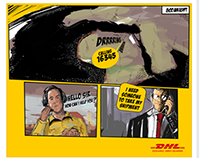 The DHL Story