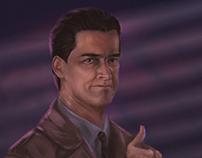 Hello agent Cooper!