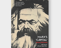 Marx's 'Capital': Sixth edition book cover