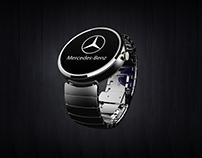 Mercedes Car Assistant