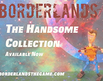 Borderlands: The Handsome Collection (Videography)