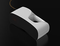 Portable 3D scanner