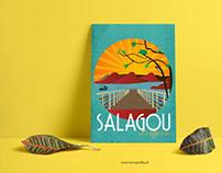 Salagou Lake Identity 1