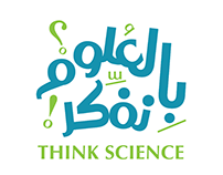 THINK SCIENCE Branding