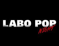 Labo Pop Night