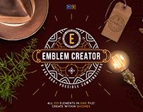 Emblem Creator all in one file