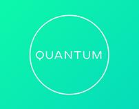 Quantum identity