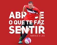Joinville Esporte Clube [Mídias Sociais]