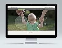 Fertility Doctor Website
