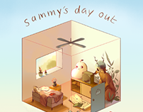 Sammy's Day Out