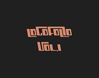 Logofolio I Vol.1