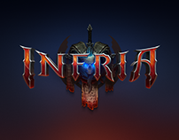 GAME LOGO - Infria