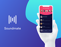 Soundmate - Your loveliest music mate is here