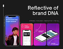 ASO of fintech app