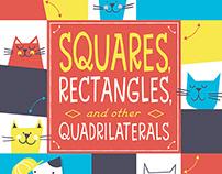 Book: Squares