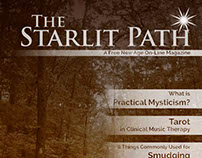 The Starlit Path magazine