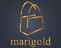 Branding for MariGold Handbags Company