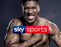 Sky Sports Rebrand