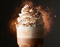 McCafe Ice Coffee Menu