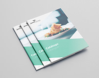 Junex - Catálogo Catalogue - PT/ UK