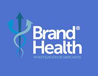 Brand Health.