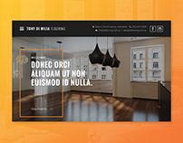 TDMF Web Design