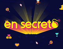 Emoji Music Video: En Secreto