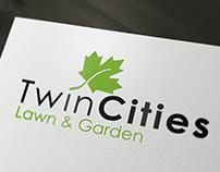 TwinCities   branding