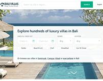 Luxury Villas in Bali Offer a True Value Vacation