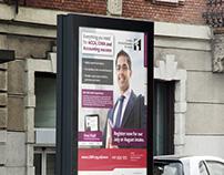 London School of Business & Finance (LSBF)