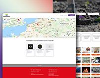 Listing website in WordPress like trip advisor