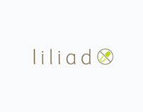 Liliad Branding & Website Design