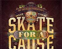 Skate for a Cause 2015