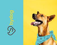 Bydog | Rebrand