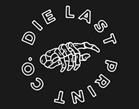 Die Last Print Co.