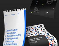 Dift.co | Branding