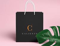 Caliente Branding