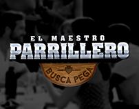 Super Cerdo / El Maestro Parrillero busca pega
