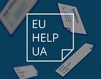 Website for European Union