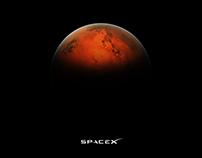 SpaceX Advertising