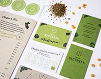 Biotreff Brand Design