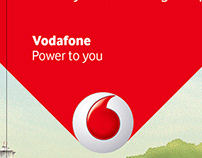 Vodafone Gujrat