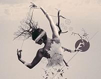 NonExistence - Poster Design